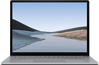 "MICROSOFT 15"" Surface Laptop 3 - AMD Ryzen 5, 256 GB SSD, Platinum"