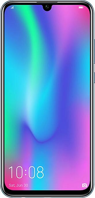 Honor 10 Lite - 64 GB, Blue, Blue