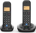 BT 3880 Cordless Phone - Twin Handsets