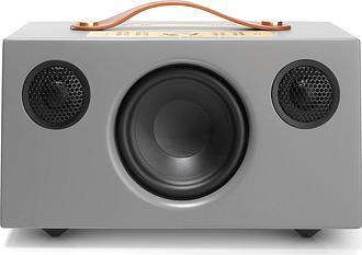AUDIO PRO Addon C5-A Wireless Speaker with Amazon Alexa - Grey, Grey