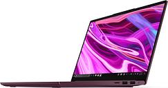 "LENOVO Yoga Slim 7 14"" Laptop - AMD Ryzen 7, 512 GB SSD, Purple, Purple"