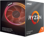 AMD Ryzen 7 3800X Processor