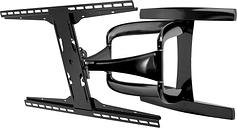 PEERLESS-AV SLWS451/BK Full Motion TV Bracket