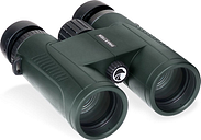 PRAKTICA Odyssey BAOY1042G 10 x 42 mm Binoculars - Green, Green