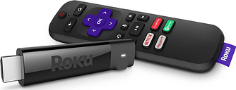 ROKU Streaming Stick 4K HDR Streaming Media Player