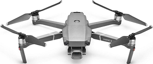 DJI Mavic 2 Pro Drone with Controller - Silver, Silver