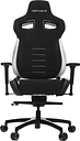 VERTAGEAR P-Line PL4500 Gaming Chair - Black & White, Black