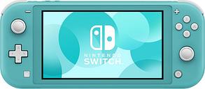 NINTENDO Switch Lite - Turquoise, Turquoise
