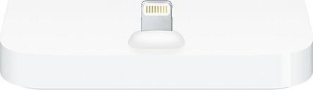 APPLE iPhone Lightning Dock - White, White