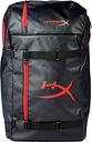 """Scout 17"""" Backpack - Black, Black"""