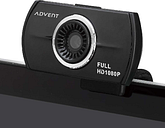 ADVENT AWCAMHD15 Full HD Webcam