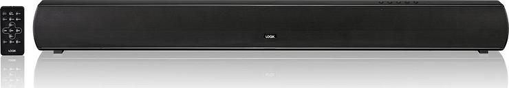 LOGIK L32SBIN16 2.1 Sound Bar