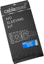 CABLEMOD AIO CM-ASK-S1KW-R Sleeving Kit