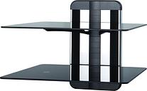 AVF Anywall ZMS1200 Shelves - Black, Black