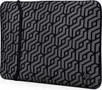 """HP 15.6"""" Laptop Sleeve - Black, Black"""