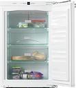 MIELE F32202i Integrated Freezer, Transparent