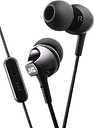 JVC HA-FR325-B-E Headphones - Black, Black