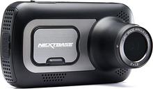 NEXTBASE 522GW Quad HD Dash Cam with Amazon Alexa - Black, Black