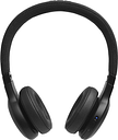 JBL LIVE 400BT Wireless Bluetooth Headphones - Black, Black