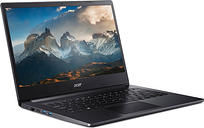 "ACER Aspire 3 14"" Laptop - AMD Ryzen 3, 128 GB SSD, Black, Black"