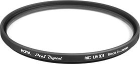 HOYA Pro-1 Digital Polarising Lens Filter - 72 mm