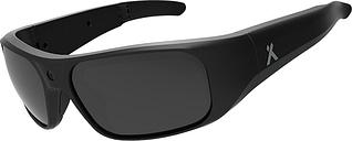 BEAR GRYLLS BG-GLS-1 Camcorder Glasses - Black, Black