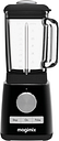 MAGIMIX 11610 Le Blender - Black, Black