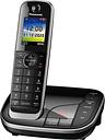 PANASONIC KX-TGJ420EB Cordless Phone - Single Handset