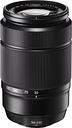 FUJIFILM Fujinon XC 50-230 mm f/4.5-6.7 OIS II Telephoto Zoom Lens - Black, Black