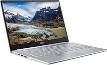 """ACER Swift 3 14"""" Laptop - AMD Ryzen 3, 256 GB SSD, Silver, Silver"""