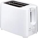 ESSENTIALS C02TW17 2-Slice Toaster - White, White