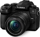 PANASONIC Lumix DC-G90 Mirrorless Camera with G Vario 12-60 mm f/3.5-5.6 ASPH POWER O.I.S. Lens