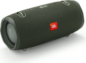 JBL Xtreme 2 Portable Bluetooth Speaker - Green, Green