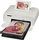 Canon SELPHY CP1300 Wireless Photo Printer - White, White