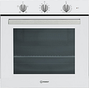 INDESIT Aria IFW 6230 UK Electric Oven - White, White
