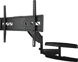 """SANDSTROM SFMGL18 Full Motion 55-70"""" TV Bracket"""