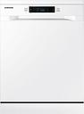 SAMSUNG DW60M6050FW Full-size Dishwasher - White, White