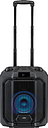 JVC MX-D719PB Portable Bluetooth Speaker - Black, Black