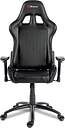AROZZI Verona V2 Gaming Chair - Black, Black