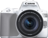 CANON EOS 250D DSLR Camera with EF-S 18-55 mm f/4.0 - f/5.6 IS STM Lens