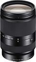 SONY E 18-200 mm f/3.5-6.3 OSS LE Telephoto Zoom Lens