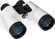 PRAKTICA Marine Charter 7 x 50 mm Binoculars - White, White