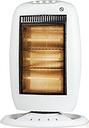 STATUS Premium Portable Halogen Heater - White, White