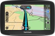 """TOMTOM START 52 5"""" Sat Nav - Full Europe Maps"""