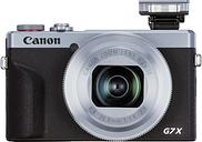CANON PowerShot G7 X Mark III High Performance Compact Camera - Silver, Silver