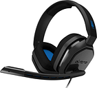 ASTRO A10 Gaming Headset - Blue, Blue