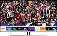 """65""""  SAMSUNG QE65Q85RATXXU  Smart 4K Ultra HD HDR QLED TV with Bixby"""