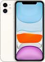 APPLE iPhone 11 - 64 GB, White, White