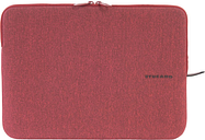 """TUCANO Mélange Second Skin 14"""" Laptop Sleeve - Red, Red"""