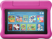 "AMAZON Fire 7 Kids Edition 7"" Tablet (2019) - 16 GB, Pink, Pink"